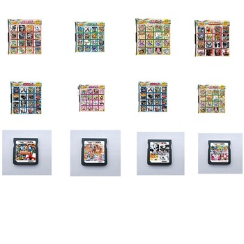 489 w 1 502 w 1 kompilacja gra wideo kartridż dla Nintendo DS 3DS 2DS Super Combo Multi Cart tanie i dobre opinie Erilles CN (pochodzenie) Nintendo 3DS 20810 Compatible Brand Model For Nintendo Compatible Brand Model For 3DS Compatible Brand Model For NDSILL XL