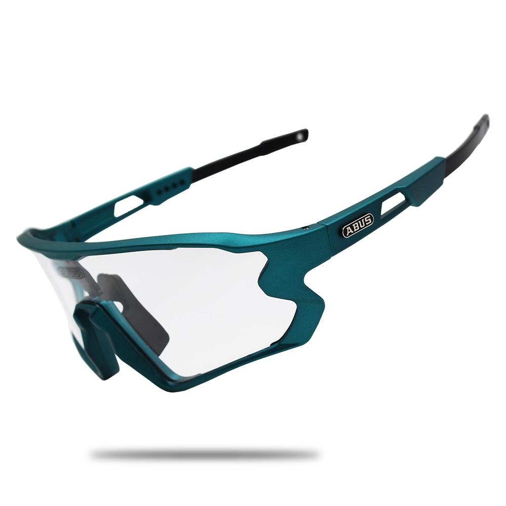 Gafas fotocromáticas Abus