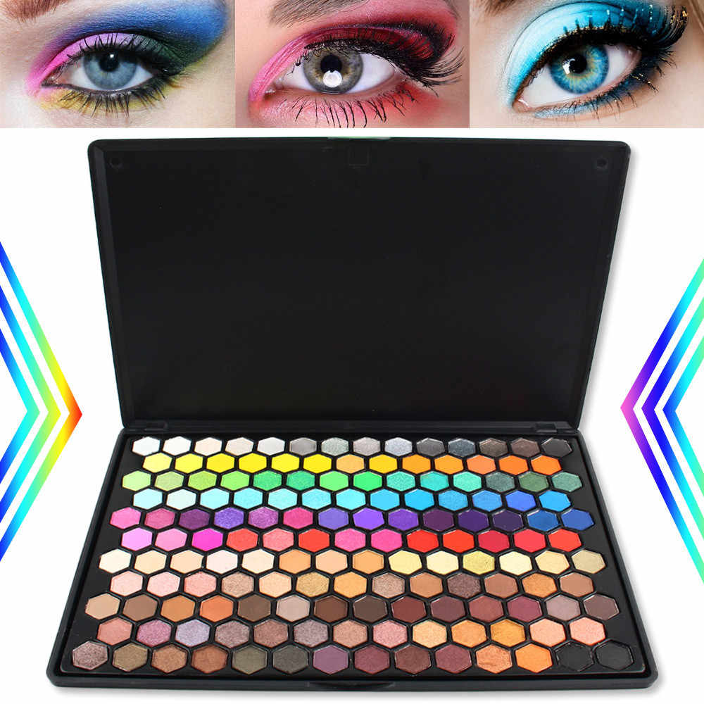2020 James Charles 149 Warna Eye Shadow Makeup Kosmetik Shimmer Matte Eyeshadow Palet Palet Maquillage 918