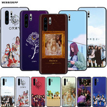 Webbedepp Gfriend Yeoja Chingu Case Voor Huawei Honor 6A 7A 7C 7X 8 8X 8C 9 9X 10 20 Lite pro Note View(China)