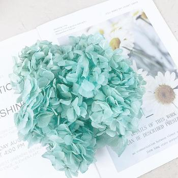 Everlasting flower DIY Materials Wedding Bride Bouquet Decoration image