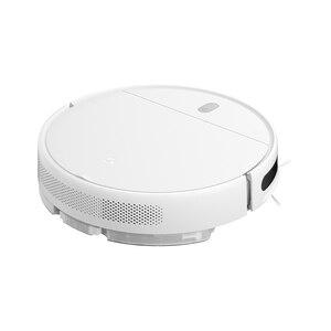 Image 2 - XIAOMI MIJIA Mi 로봇 진공 청소기 필수 G1 가정용 무선 세척 사이클론 흡입을위한 청소 청소기 Smart Planned