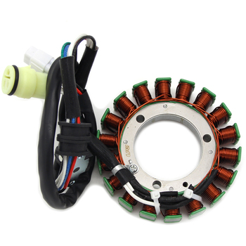 Magneto Generator Stator Coil For Yamaha YFM450FWA YFM660FA Grizzly 450 660 IRS Outdoorsman Special Hunter Limited Edition