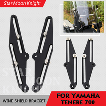 Motorcycle Windshield TENERE YAMAHA for 700/T700/T-700/.. Adjuster