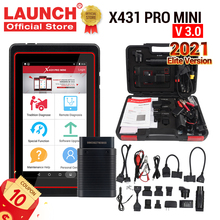Code-Reader Scanner Car-Diagnostic-Tool Pros Launch X431 X-431 OBD X431-V Full-System