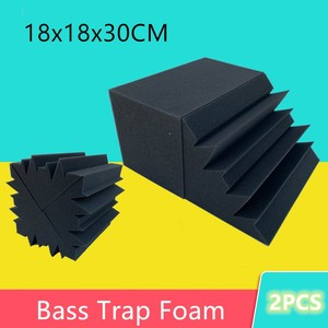2pcs 18x18x30cm Acoustic Sound