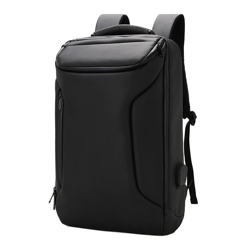 Водонепроницаемый рюкзак для ноутбука 17,3 17 дюймов большой дорожный рюкзак для мужчин Открытый Многофункциональный рюкзак мужская дорожная сумка 2019