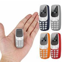 GSM Sim BM10 Mini Flip Mobile Phone 0.66