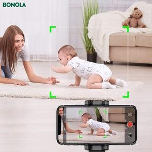 Image 5 - Bonola Auto Smart Shooting Selfie Stick Intelligent Gimbal AI Composition Object Tracking Face Tracking Camera Phone Holder