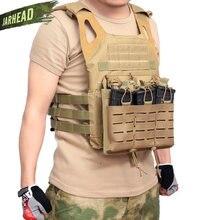 1000d Тактический чехол для журнала molle военный жилет картридж