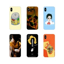Für Meizu M2 M3 M5 M6 HINWEIS M3S M6S M6T MX6 U20 pro 5 6 plus Zubehör Phone Cases Covers chungking Express(China)