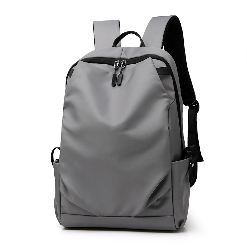 New School Fashion Men Backpack Bag Laptop Water Proof Backpack Mochila Masculina Men External USB Travel Charge Bag HOT SALE