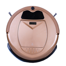 Robot vacuum cleaner B3000 with water tank dry wet mop rolling brush suit for cleaning kinds of floors ,carpet and tiles