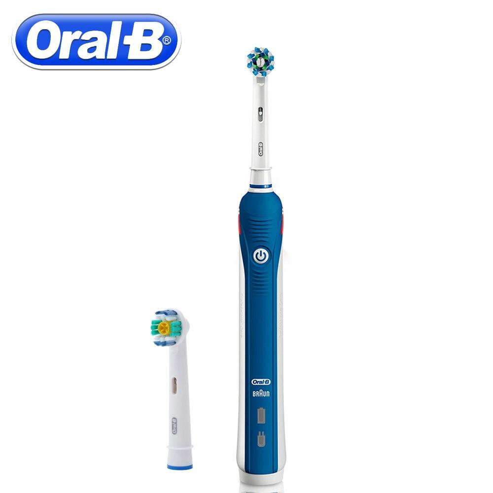 Глобальная версия Oclean X sonic электрическая зубная щетка с 8 головками Водонепроницаемая ультра звуковая Быстрая зарядка цветной экран зубная... - 4