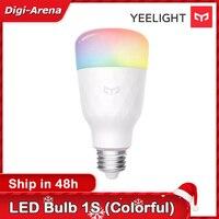 Yeelight Smart Led-lampe Smart Lampe 1S/1SE Bunte Lampe Arbeit mit Mihome App