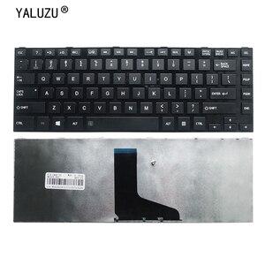 US klawiatura do laptopa Toshiba Satellite L800 L800D L805 L830 L835 L840 L845 P840 P845 C800 C840 C845 M800 M805 M840
