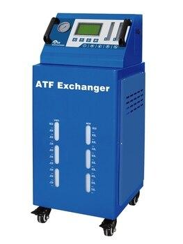 Auto Transmission Flush Machine