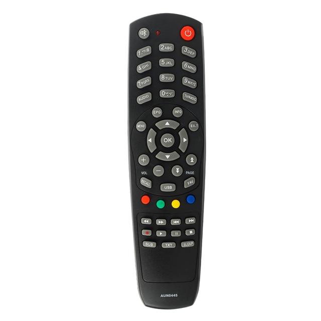אוניברסלי שלט רחוק לווין מקלט כל מודל יכול להשתמש מזרח מזרח אירופה אפריקה טלוויזיה dvb תיבת W 628 טנקה YW0220 DG15 R 3