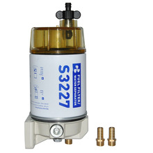S3227 Outboard Marine Marine Fuel Filter Fuel Water Separator Filter Assembly Marine Engine Marine Filter