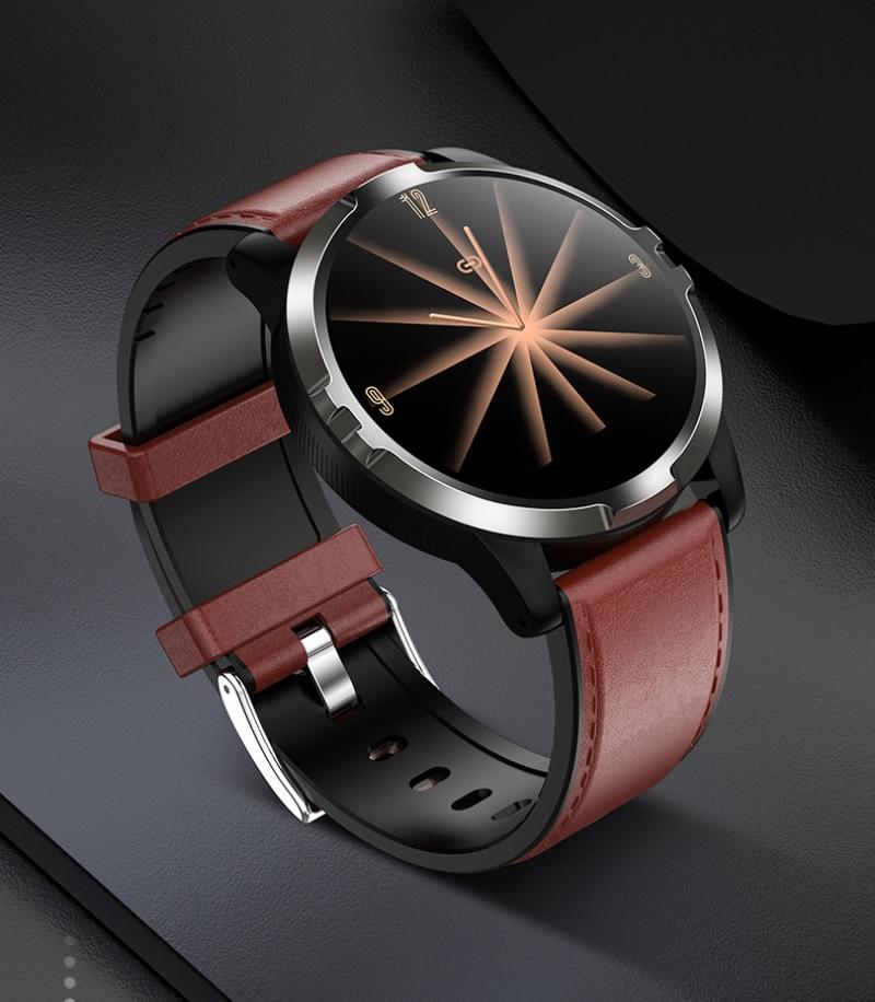 Vilips Smart Watch Blood Pressure Sport Watch Fitness Tracker ECG Fitness Tracker Bracelet Wristband IP67 Waterproof Watch 4