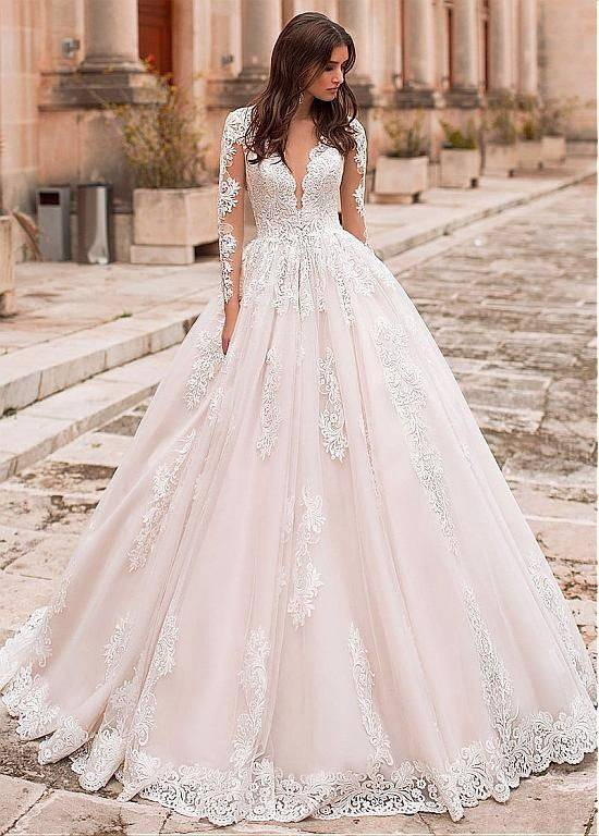 Waulizane Custom Made Link Of Wedding Dresses Of According To Cutsomer's Request Please Contact Us