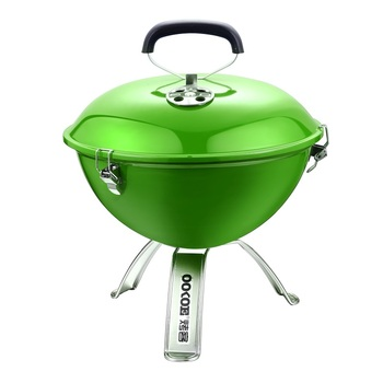 Roaster Field Barbecue Furnace Charcoal Barbecue Rack Outdoor Portable Household Barbecue Furnace Easy To Roast Thick Steak