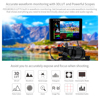 FEELWORLD LUT7S 7 Inch 3G-SDI 4KHDMI 2200nits 3D LUT Touch Screen DSLR Camera Field Monitor with Waveform VectorScope Histogram discount