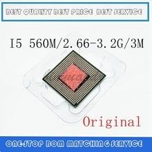 Процессор для ноутбука i5 560M, процессор для ноутбука PGA988, процессор для ноутбука
