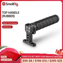 Smallrig トップハンドルグリップとコールドのためのクイックリリースカメラケージモニター安定トップハンドグリップ 1446