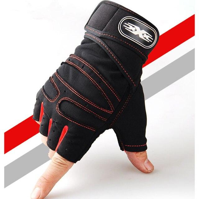 15 זוגות יד החלקה ספורט קרוספיט כפפות הרמת משקל כפפות משקולת גוף בניין חדר כושר כושר כפפות