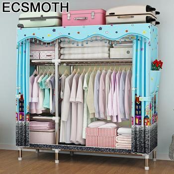 Chambre Home Furniture Armadio Guardaroba Meble Garderobe Armario Ropa Closet Cabinet Mueble De Dormitorio Guarda Roupa