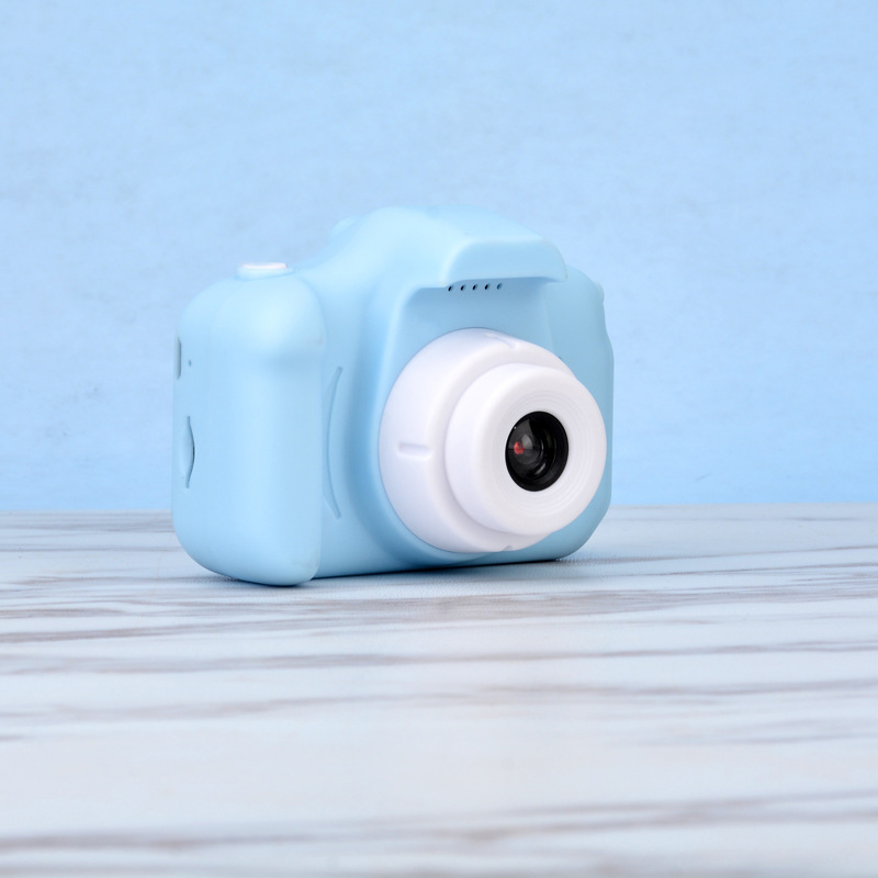 Children Mini Cute Digital Camera 2.0 Inch Screen 1080P Camera Children Toys Video Recorder Digital Camera For Child Gift
