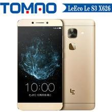 Nuovo originale Letv LeEco Le S3 X626 4G LTE SmartPhone Deca Core 3/4GB RAM 16/32GB ROM 5.5