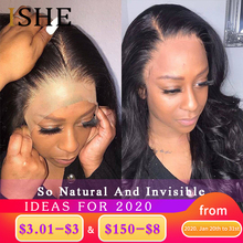 Transparent Lace Wigs Full Lace Human Ha