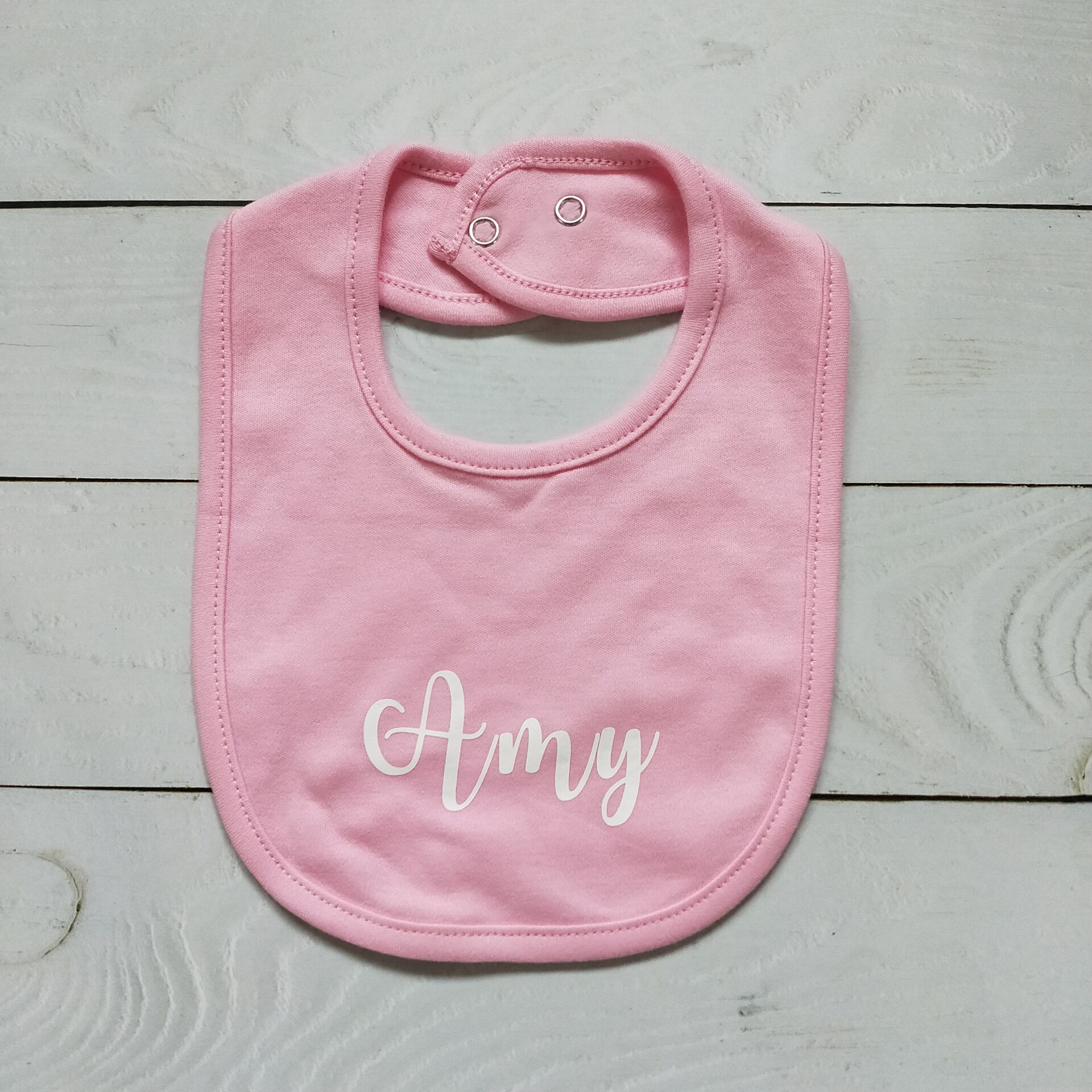 Personalized Drooling Towel Newborn Baby Feeding Smock Baby Shower Gifts Baby Bibs Custom Baby Eating Accessory Baby Stuff Bibs