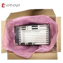 Huawei MA5800 X7 GPON OLT Với Khung Xe + 2 * MPLA + 2 ** PILA + 1 * GPHF C + và Phụ Kiện, 16 SFP Module C + OLT