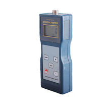 цена на Digital Coating Thickness Gauge Tester Paint Thickness Meter Coating Thickness Gauge