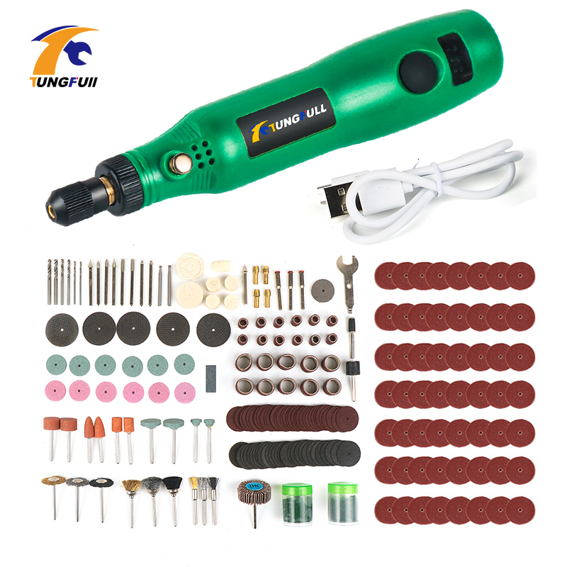 Mini Cordless Drill Jewelry Engraving Tool Wireless Drill Machine Mini Engraving Pen For Jewelry Wood Carving Dremel Tools