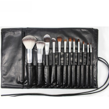 12 Hole Functional Cosmetics Case Make-Up Brushes Bag Travel Organizer For Make Up Brushes Protector
