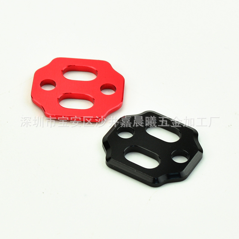 Unmanned Aerial Vehicle Quick Release Propeller Base Quick Propeller Base Gasket 15 Size Quick Release Pulp Gasket
