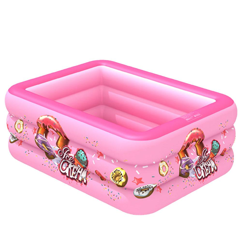 2020 Newest Inflatable Baby Pool Swim Baby Swimming Pool Baby Toys Piscina Para Bebes Gonfiabili Per Piscina Pool Accessories