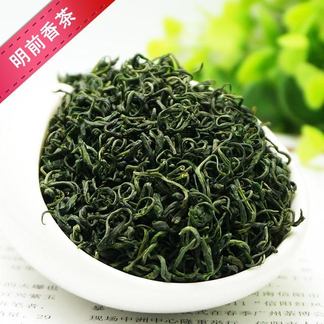 Fresh Maofeng Green Tea from Huangshan