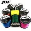 Best JOF 8 Strands Fishing Line 500M 300M 100M Fishing Lines cb5feb1b7314637725a2e7: Black Blue Green Grey Multicolor Orange Yellow