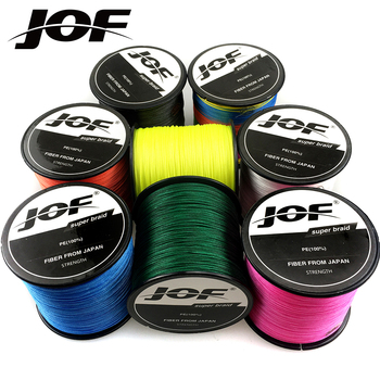 Best JOF 8 Strands Fishing Line 500M 300M 100M Fishing Lines cb5feb1b7314637725a2e7: Black|Blue|Green|Grey|Multicolor|Orange|Yellow