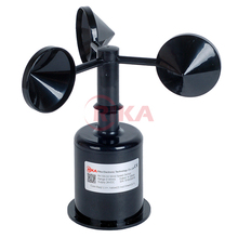 RK100-02 Anemometer Gauge Air Velocity Llow Tester Meter For Wind Turbine Weather Station 5 in 1 environment meter thermometer hygrometer anemometer wind speed sound level light meter air velocity humidity tester