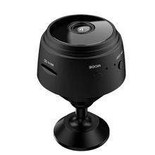 Magnetic type home security infrared wireless night small camera 1080P WIFI Motion Camera