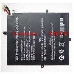 Akumulator do tabletu Teclast F5 2666144 H-30137162 P polimer li akumulator 7.6V 3500mAh