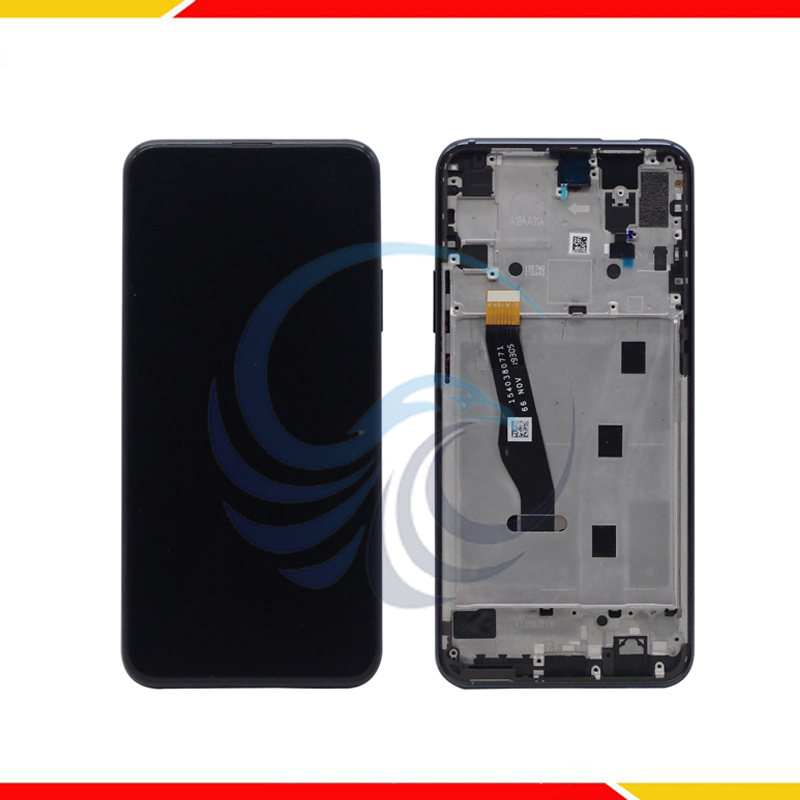 Good Quality 6.59'' LCD + Frame For Huawei Honor 9X Lcd Display Screen Honor 9X STK-LX1 For Huawei Screen Replacement 1080*2340