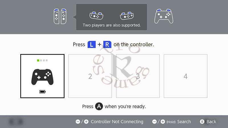 Gamepad Sem Fio Com a TECNOLOGIA NFC
