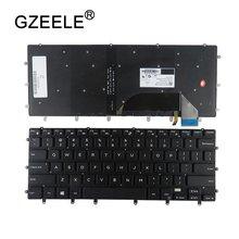 Новая клавиатура для ноутбука dell xps 15 9550 9560 с подсветкой